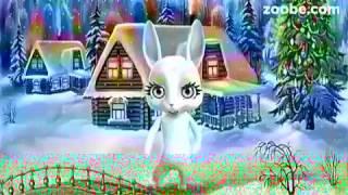 Заєць білий