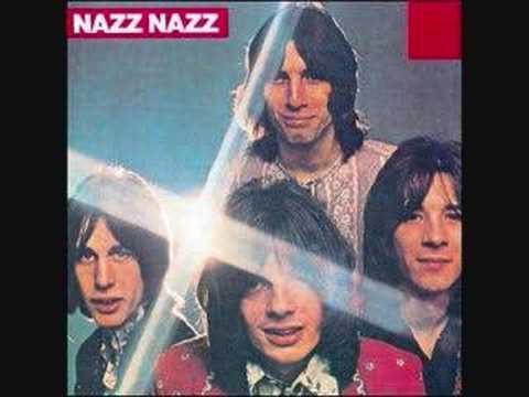 Nazz - Gonna Cry Today