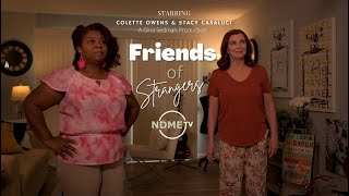 Friends of Strangers | Episode 1|  A New Home, A New Life