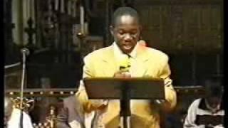 2partie Severin Kacou   Les dons spirituels et leurs manifestations