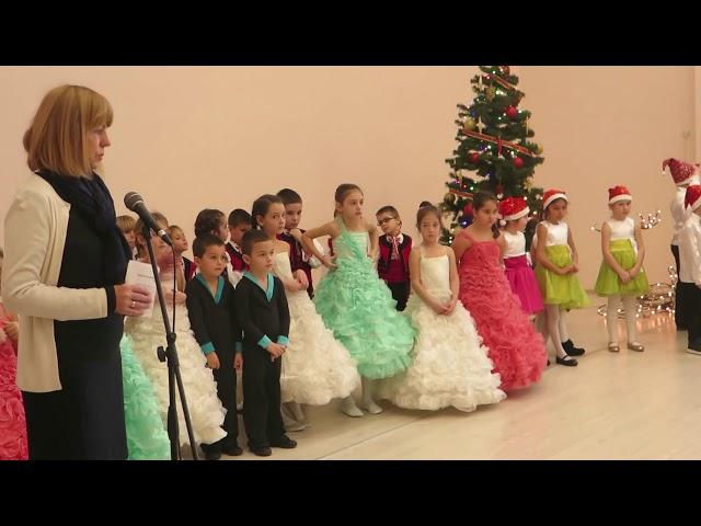 YouSofia: Събития - Празник в  новата детска градина
