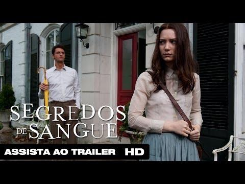 Trailer do filme Segredos de Sangue