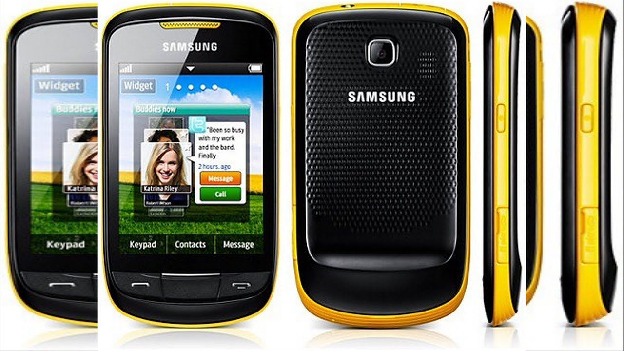 play store pour samsung gt-s3850