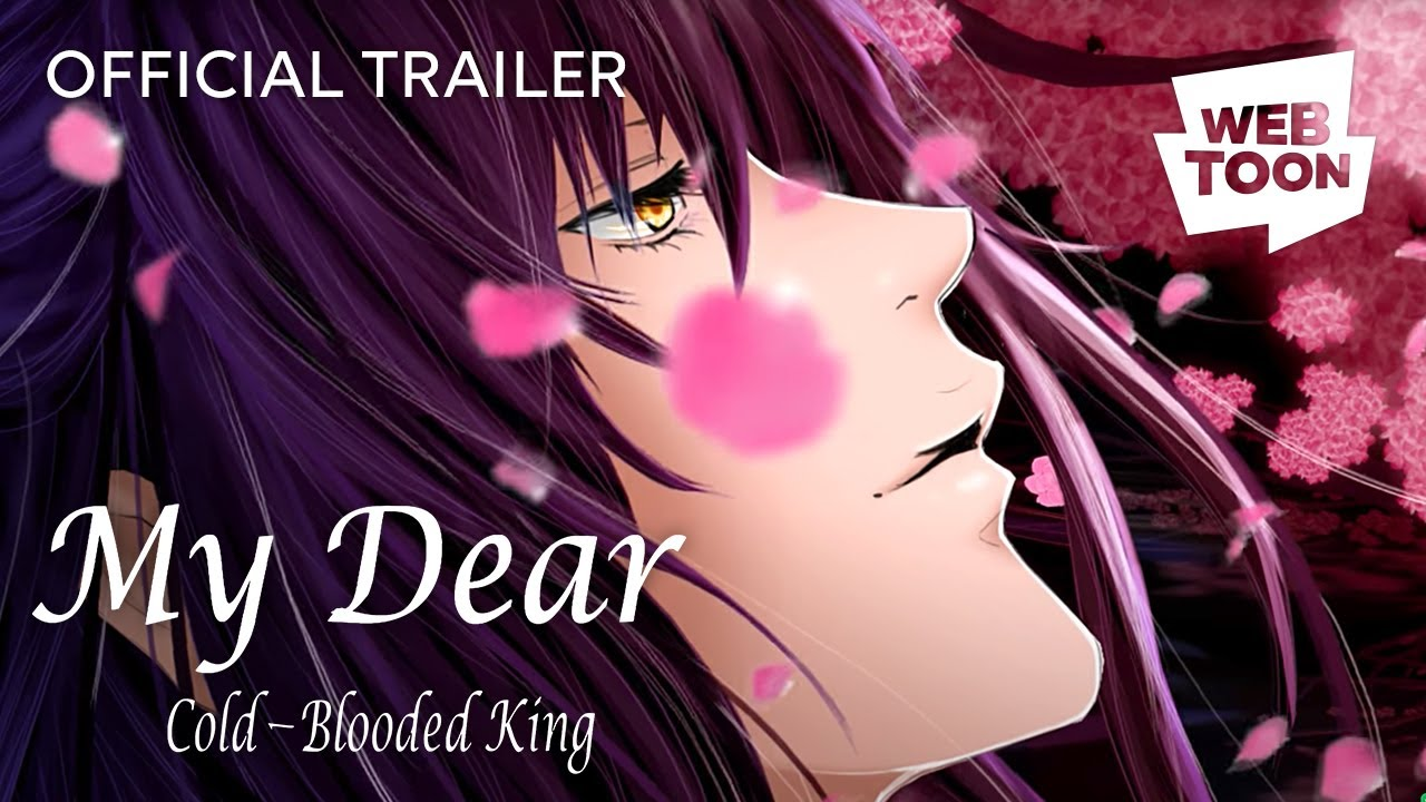 [Official Trailer] My Dear Cold-Blooded King