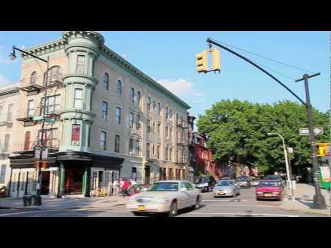 ^MuniNYC - Franklin Avenue & Classon Avenue (Prospect Heights, Brooklyn 11238)