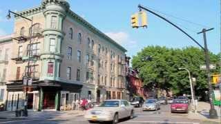 ^MuniNYC - Franklin Avenue & Classon Avenue (Prospect Heights, Brooklyn 11238)