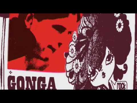 GONGA - strato-fortress