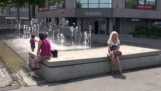 Швейцария. Женева. 2010 г.(Поездка в Швейцарию. Женева. BEST WESTERN HOTEL CENTURY**** / июль 2010 г. Домашнее видео из семейного архива. Фото: http://www.veranzo..., 2012-02-20T23:38:07.000Z)