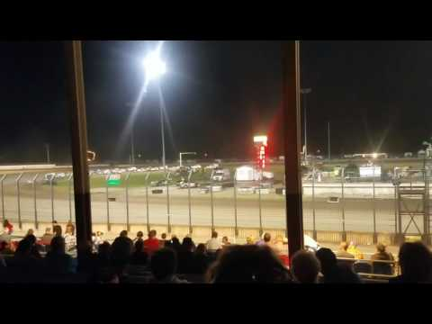 Davenport speedway modified feature 5/12/17