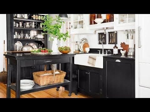 25 DIY Farmhouse-Style Decorating Ideas