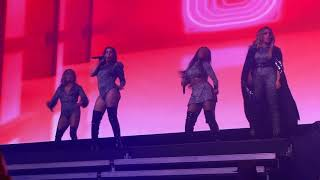 Fifth Harmony - Down (Chile 2017)