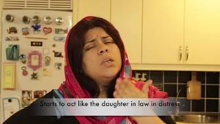 Funday Sweetu Kay -  A comedy short film