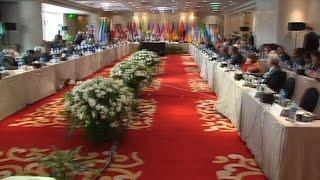 أخبار عربية | مصر تحتضن فعاليات مؤتمر