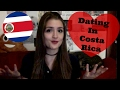 Dating Costa Rican Women  Costa Rica Travel VLOG - YouTube