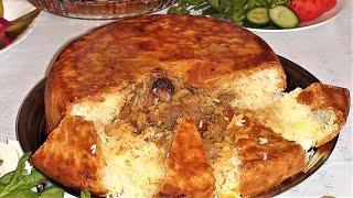 ШАХ ПЛОВ Азербайджанская кухня.