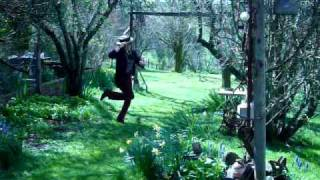 The Sophie Garden Skip