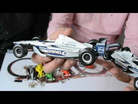 hot wheels Colombia 2017 F1 (invitado)