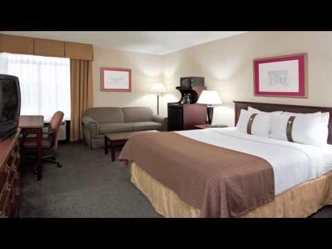 Holiday Inn Cincinnati I-275 North - Cincinnati, Ohio