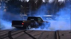 Vantaa Cruising - Burnouts - April 2020