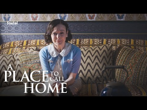 Season 6 Episode 5 Preview  A Place To Call Home: The Final Chapter  Foxtel
