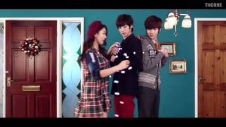 Starship Planet - Snow Candy (Instrumental w/ Backing Vocals MV) MP3