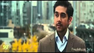 Maula Mere  Dr. Cabbie Full HD Video Song Ft.Vinay Virmani,Kunal Nayyar,Isabelle Kaif