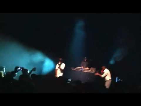 Get By (live @ Fillmore MIA) - Mos Def & Talib Kweli are Black Star