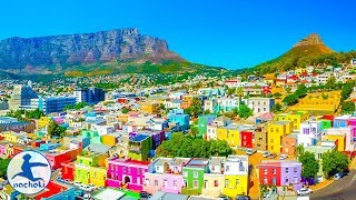 Baixar Top 10 Most Livable African Cities in 2018