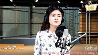 Girly Radio Livestream   ĐỘc ThÂn CÓ LÀm BẠn ThẤy CÔ ĐƠn?   Girly.vn
