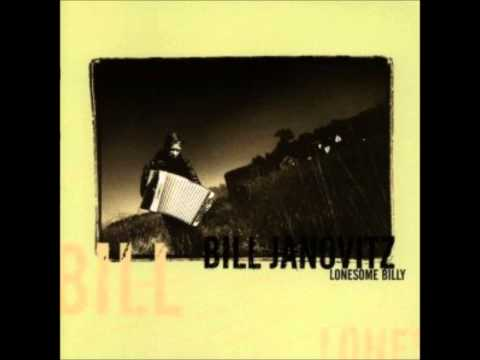 Bill Janovitz - Lonesome Billy