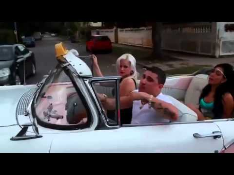 El taxi - osami Garcia ( ft.pitbull y sensato)