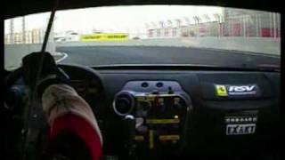 Valencia Street Circuit - GT Open Race 1 Onboard