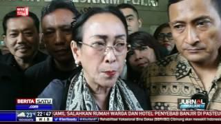 Sukmawati Sukarnoputri Polisikan Habib Rizieq Shihab