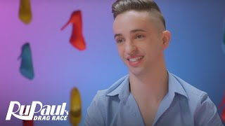 Michelle Visage has a one-on-one with Miz Cracker, the latest queen...