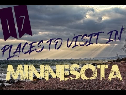 Top 17 Things To Do In Minnesota