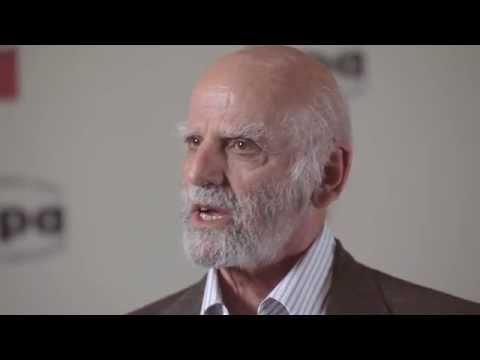 Peter Felsenthal IBPA Awards Ceremony