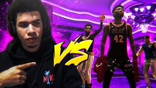 Annoying vs Geesice for $3000. (The Rivalry of the Year)... it got really INTENSE. NBA 2K20