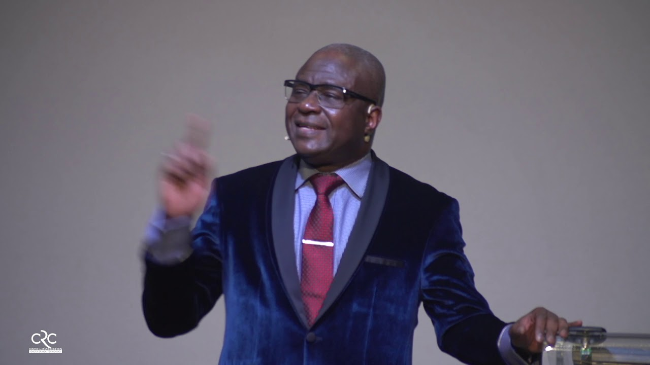 La distinction spirituelle - Pst David GOMA