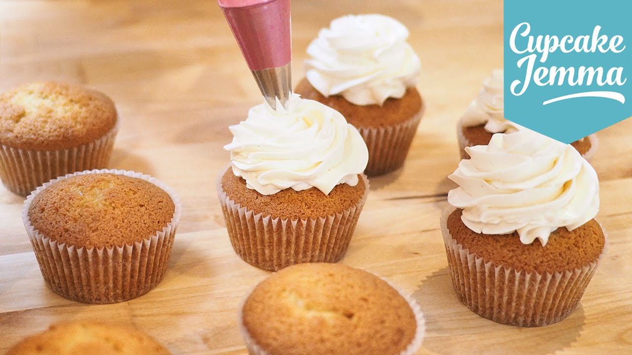 Cupcakes: what it is and how to cook them 57