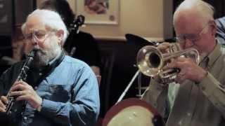 Rising River Jazz Band - Redwing