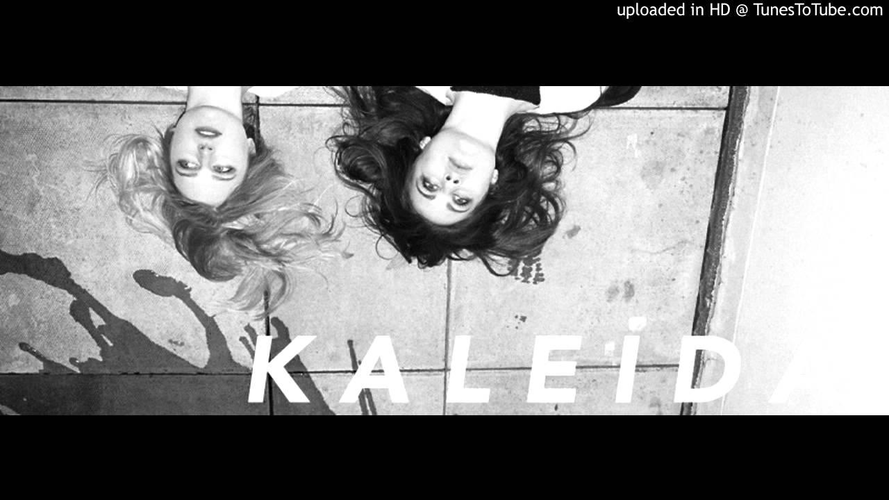 Kaleida - Think (Andrew Casanova Rap Remix)