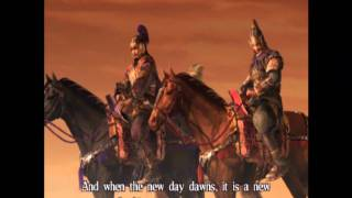 Dynasty Tactics Wei - Cao Cao Saga - Emperor HD