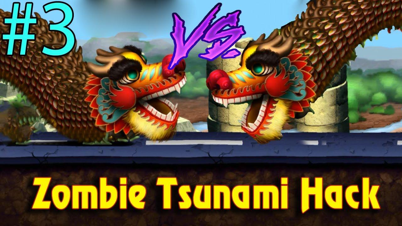 Zombie Tsunami Gameplay Walkthrough Part 3