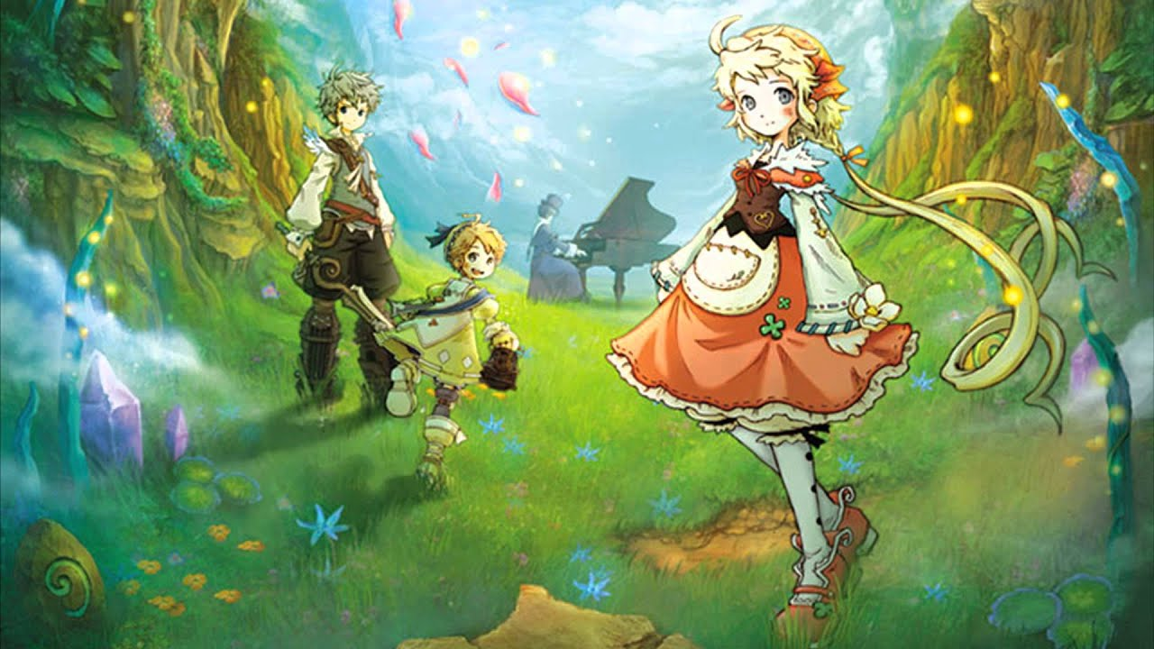 Image result for ETERNAL SONATA