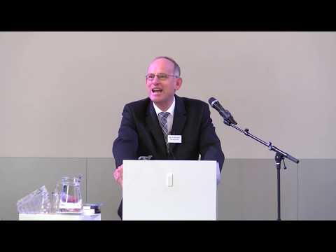 Bijbels-theologische Lezing LHBTQ | Dr. P. De Vries | Nashville-verklaring Studiedag