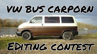 Der mathisox EDITING CONTEST! Wer schneidet den besten Carporn?