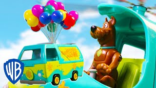 Scooby-Doo! Mystery Cases | The Case of the Vanishing Van | WB Kids