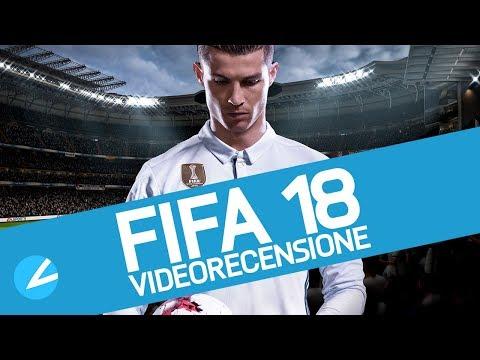 Baixar FIFA 18: Recensione del nuovo gioco di calcio Electronic Arts