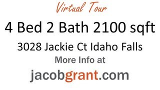 3028 Jackie Court, House for Rent, Idaho Falls by Jacob Grant Property Management Thumbnail