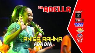 Anisa Rahma Ada Dia Om Adella Live Gudo Jombang